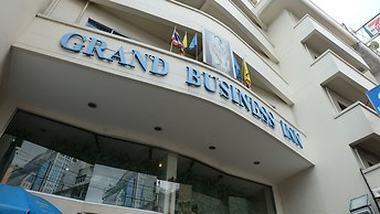 Hotel Grand Business Inn Bangkok Thailand Lowest Rate