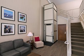 Hotel Four Points By Sheraton Seattle Airport South Des