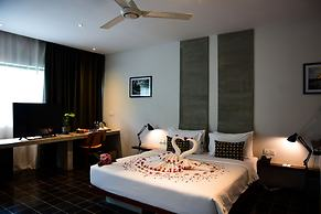 Hillocks Hotel Spa Siem Reap Cambodia Lowest Rate