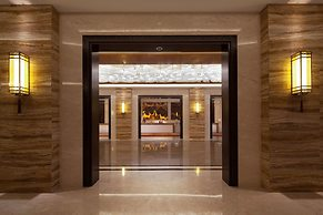 Regal Airport Hotel Xian Xianyang China Lowest Rate