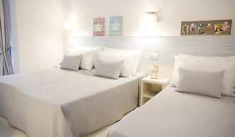 Hotel Alegria Pineda Splash Pineda De Mar Spain Lowest