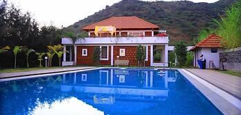 Hotel Sr Jungle Resort Coimbatore India Lowest Rate