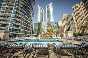 Hotel Higuests Vacation Homes Bay Central West Dubai