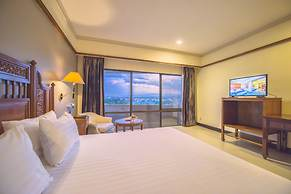 Loei Palace Hotel Mueang Loei Thailand Lowest Rate