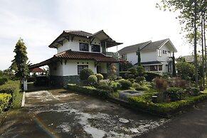 Hotel Villa Chavaminerva Dima Ciater Ciater Indonesia