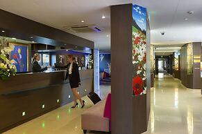 Hotel Hotel Roi Soleil Prestige Colmar Colmar France