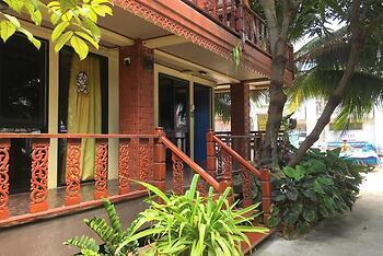 Hotel Sea Sun Moon Hostel Don Sak Thailand Lowest Rate