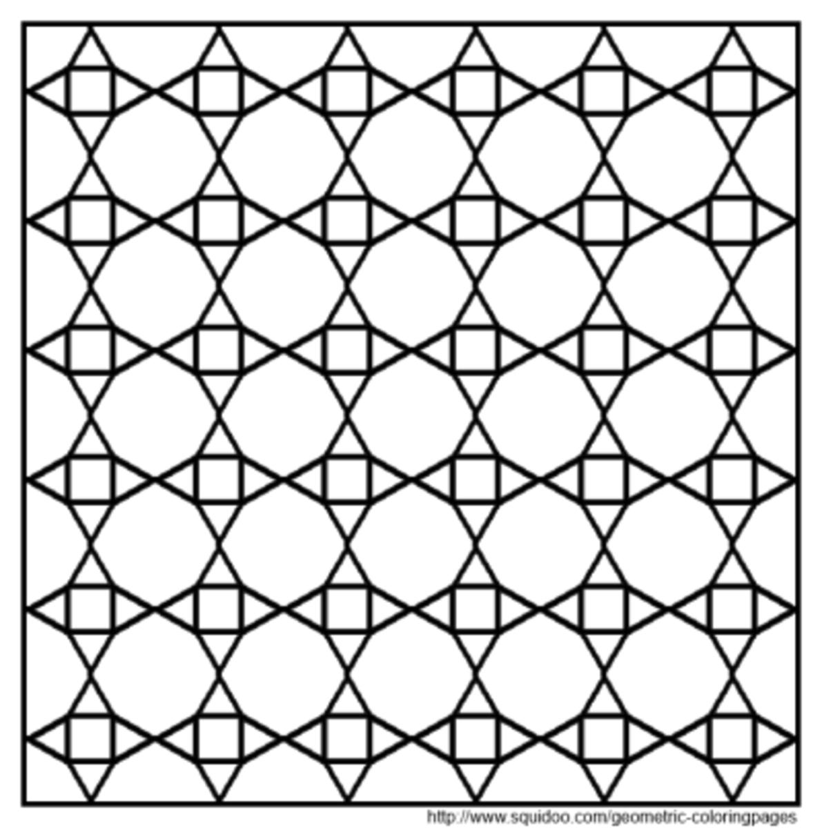 M.c. Escher Coloring Pages Printable Coloring Pages
