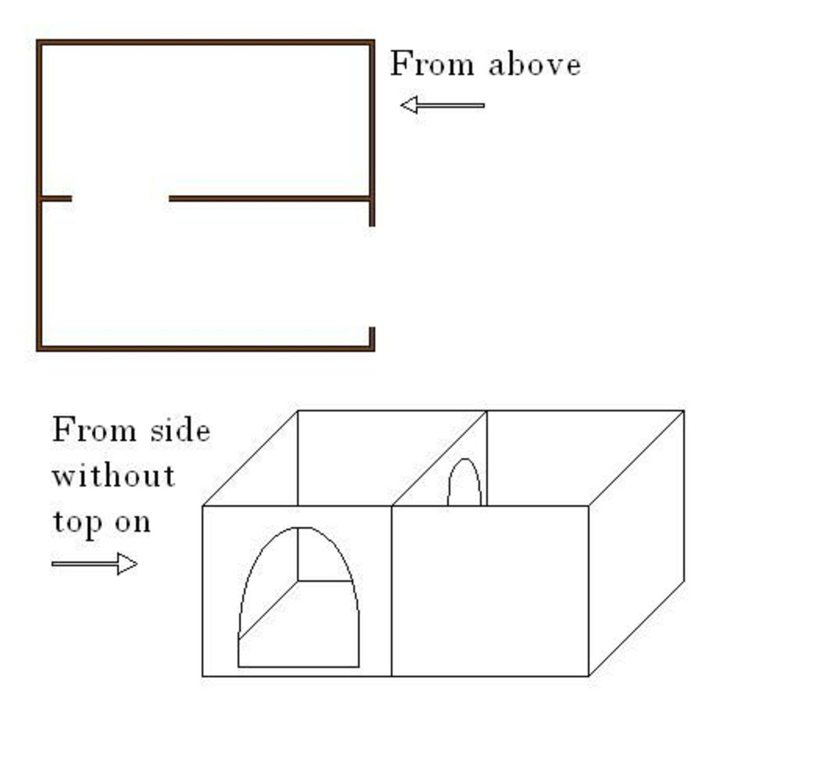 Make Your Own Homemade Dog House