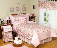 Pink Camo Girls Room Ideas | newhairstylesformen2014.com