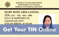 How to Get a TIN OnlineGetting Tax Identification Number