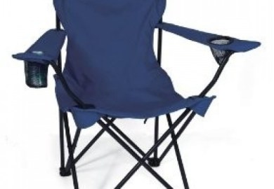 Collapsible Camping Chairs