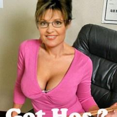 Aluminum Management Chair Dining Table Back Covers Yd941uzen: Sarah Palin Hot