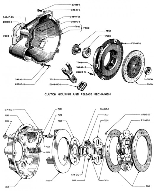 Naa Ford Tractor Wiring Diagram, Naa, Free Engine Image