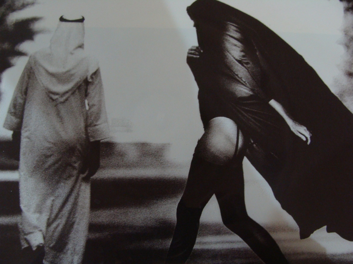 eurasian women nude