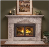 What Is The Best Wood Burning Fireplace Insert | Home ...