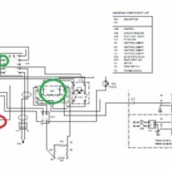 Heil Air Handler Wiring Diagram 1994 Yamaha Banshee Carrier Furnace Circuit Control Board | Get Free Image About