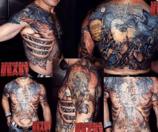 Tattoo Photoshop brushes 3. Tatoo Photoshop brushes ABR