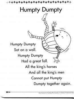 Poem: Rhyming Couple