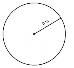 What are the 2 methods for working out the circumference