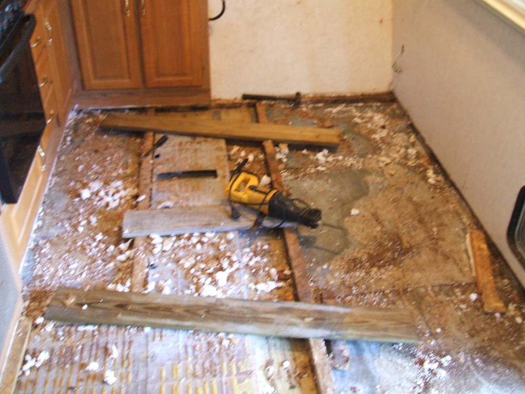 Kitchen Door Replacement Cost