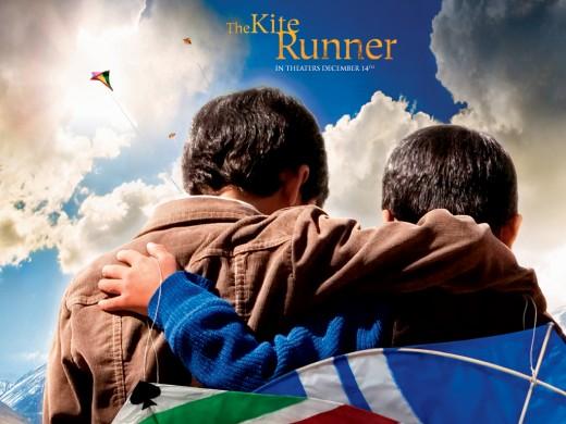 love in kite runner