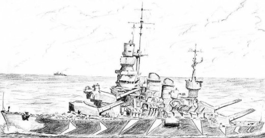 Battle Coloring Pages and Pictures and War Coloring
