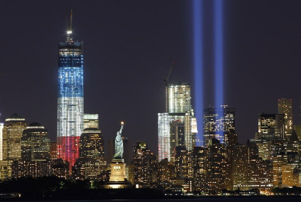 9 11 Link Saudi Arabia Topic Of 28 Redacted Pages In Government Report; Congressmen Push