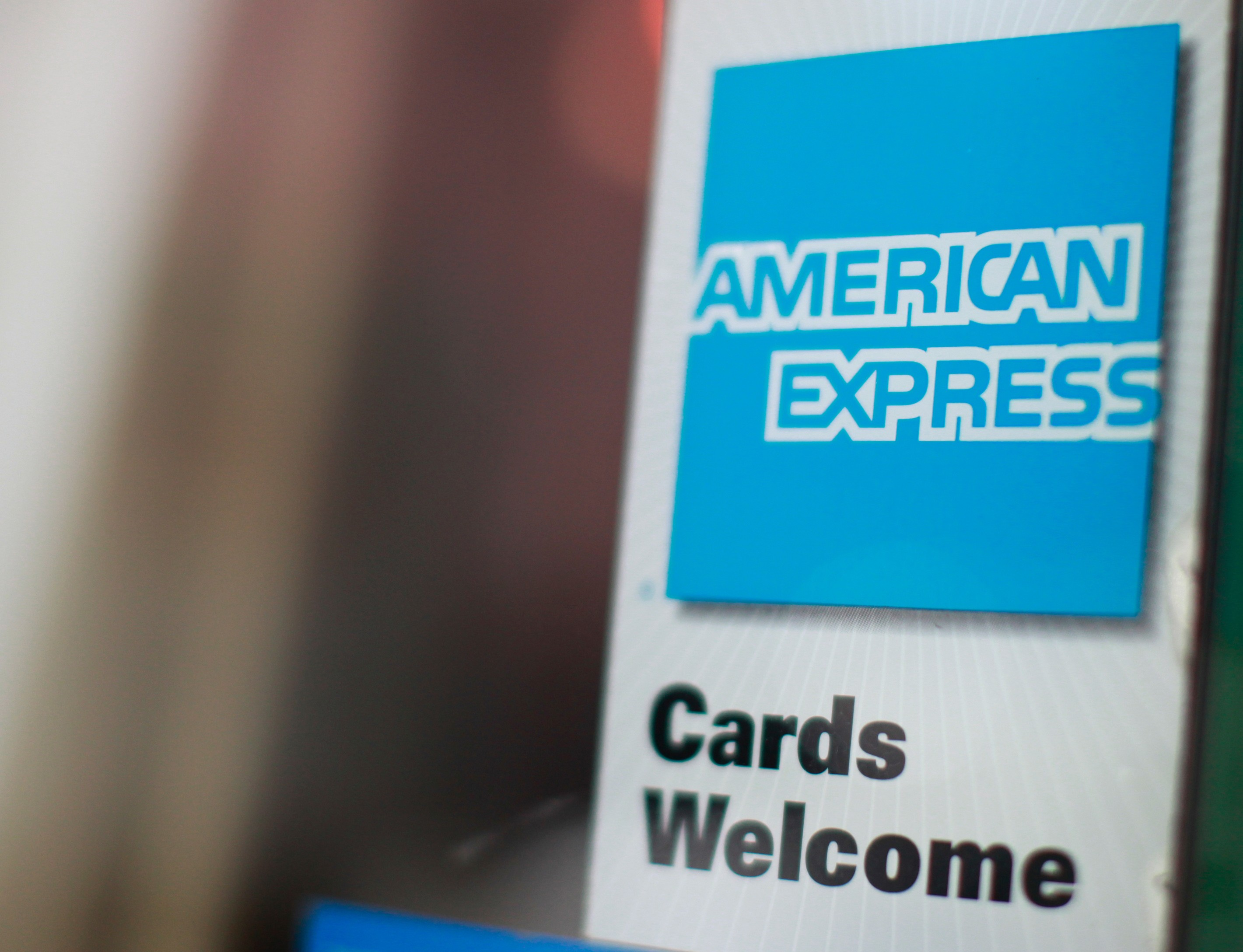 Wiring Money With American Express