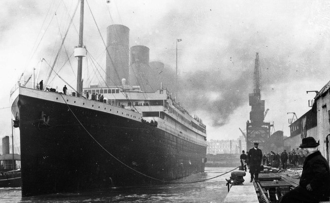 Titanic Facts 2015 Anniversary 19 Surprising Details You