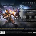Raids for destiny expansion the taken king will not be available