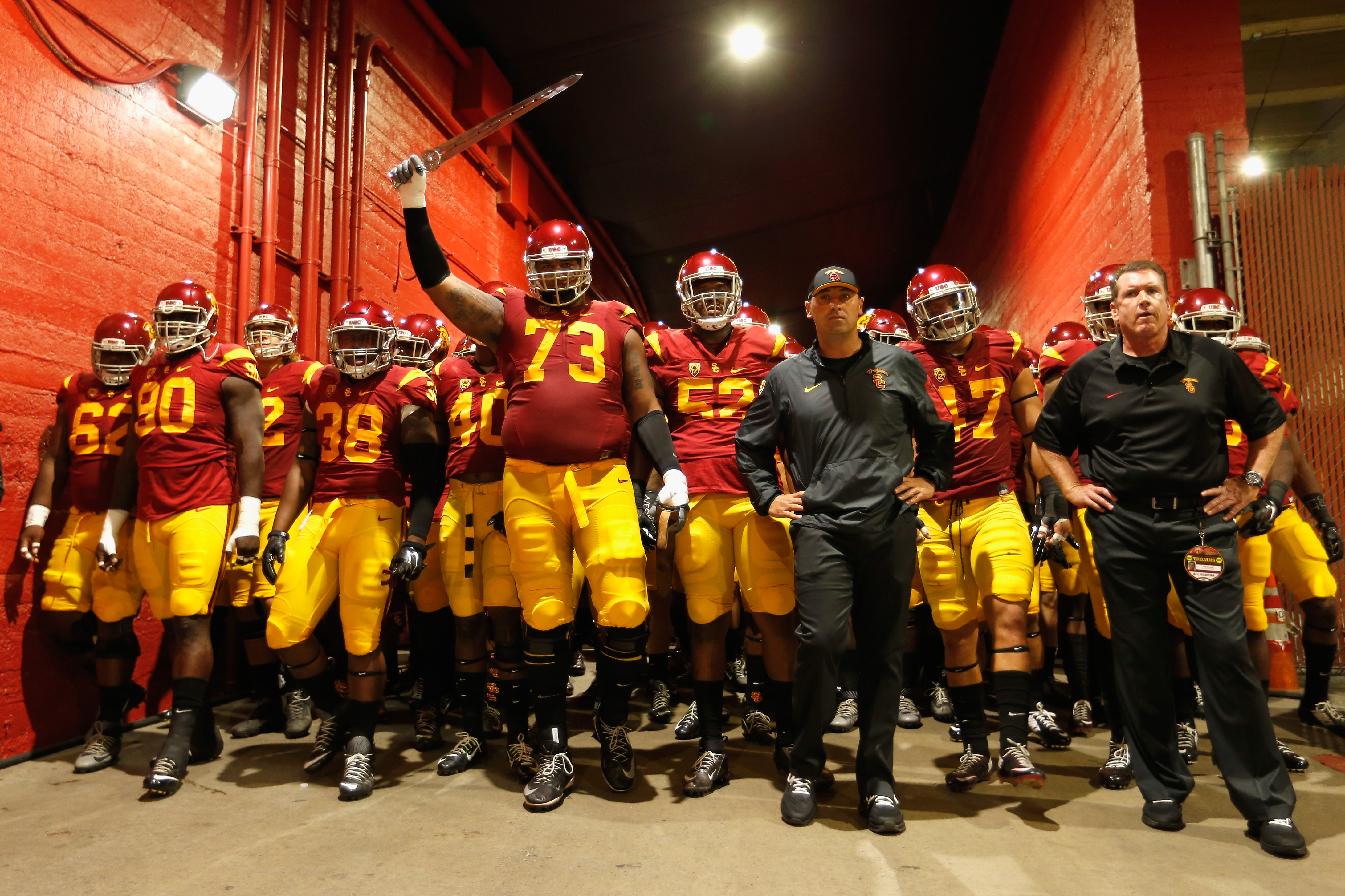USC Football Coach Search 7 Possible Candidates To