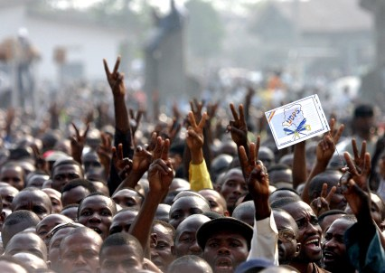 Image result for congo protests
