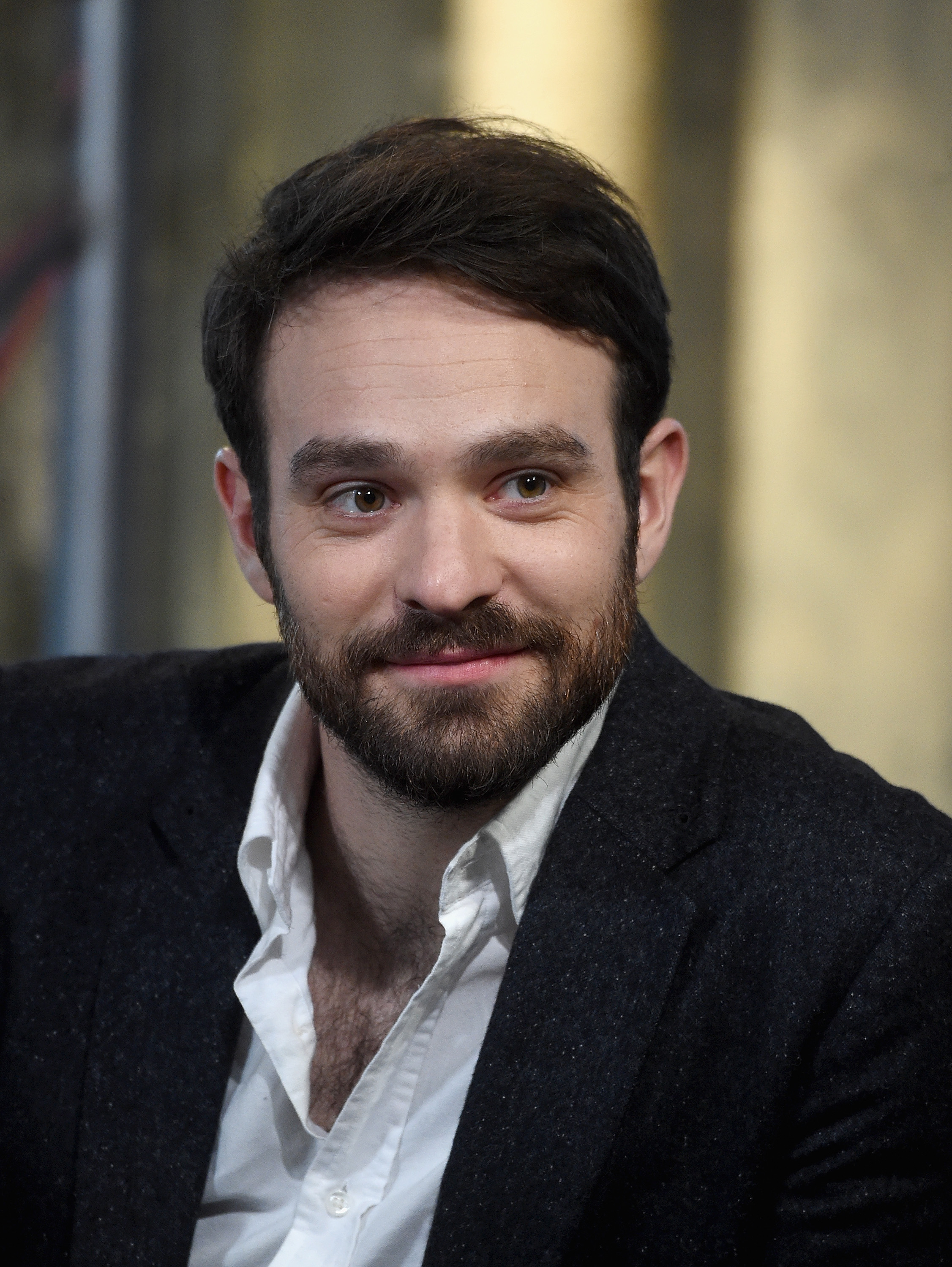 Charlie Cox Will Soon Become A Dad Daredevil Actor To