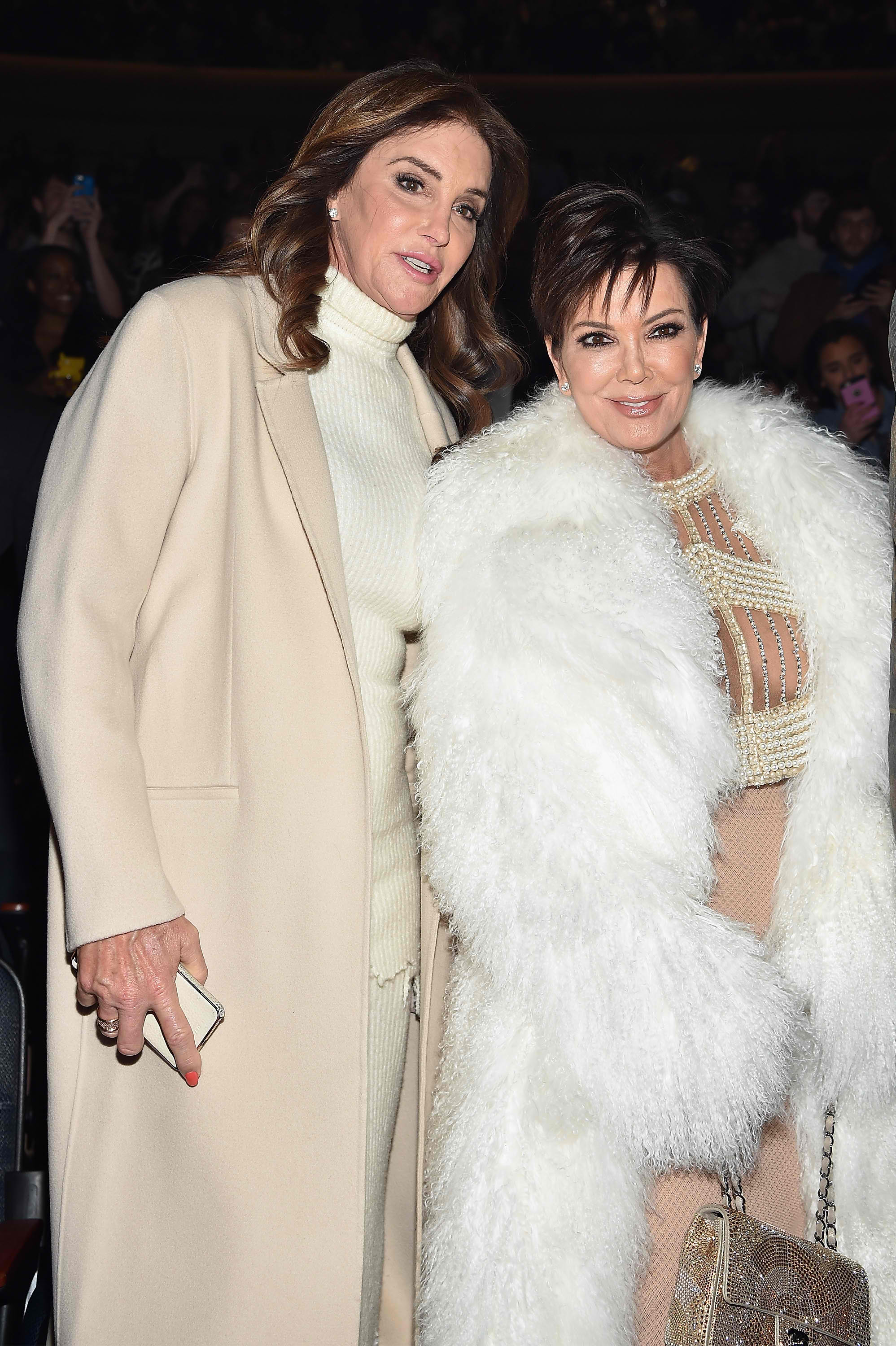 Kris Jenner Was 150 Percent In Love With Ex Caitlyn Jenner