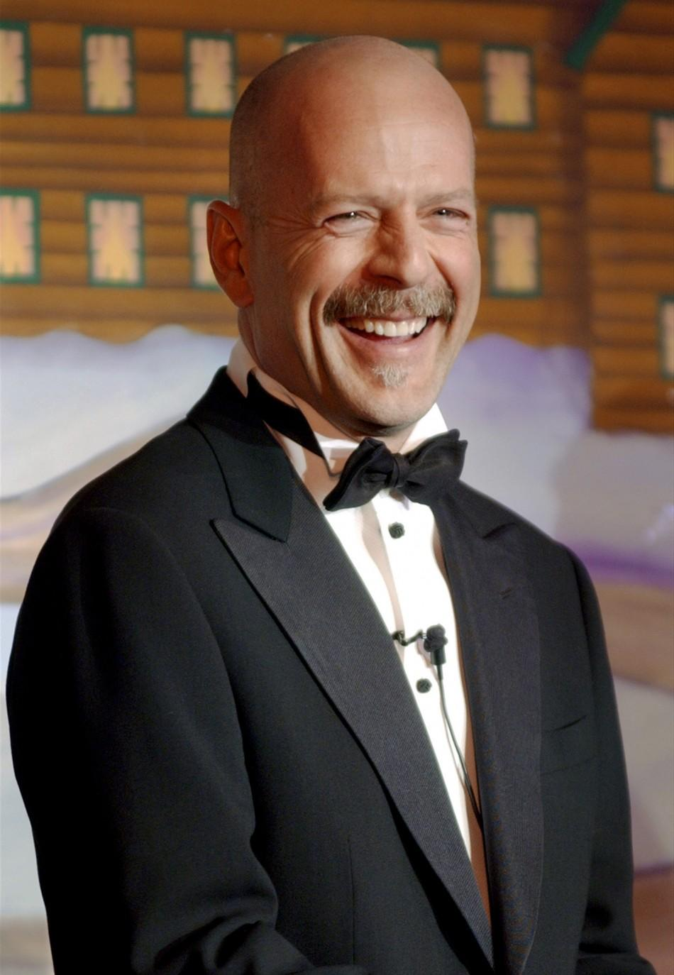 Bruce Willis Birthday Actor Is 57 With Die Hard Good