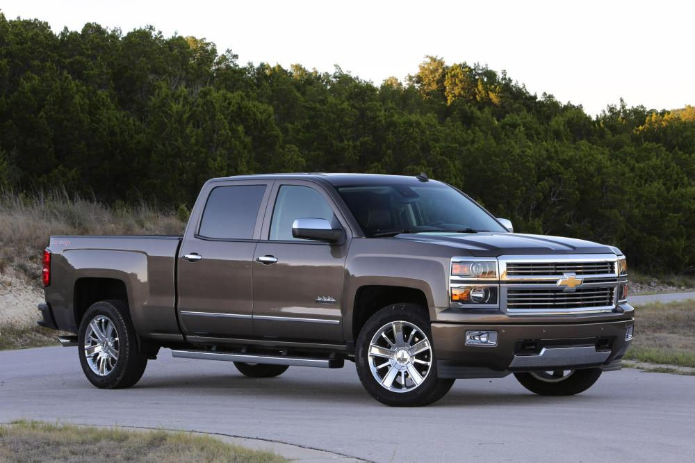 medium resolution of 2014 chevrolet silverado