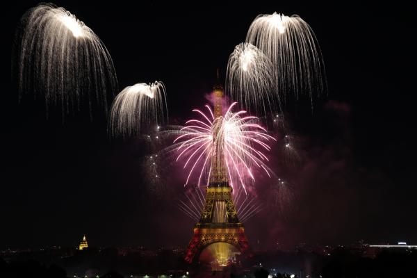 Fun Facts France' Bastille Day 2016 Traditions And