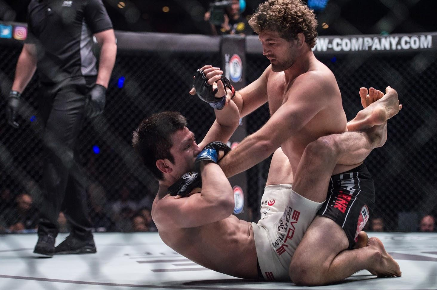 How MMA Fans Can Watch ONE Championship On Mobile For Free