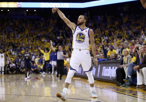 Warriors vs Rockets Why Houston Cant Beat Golden State