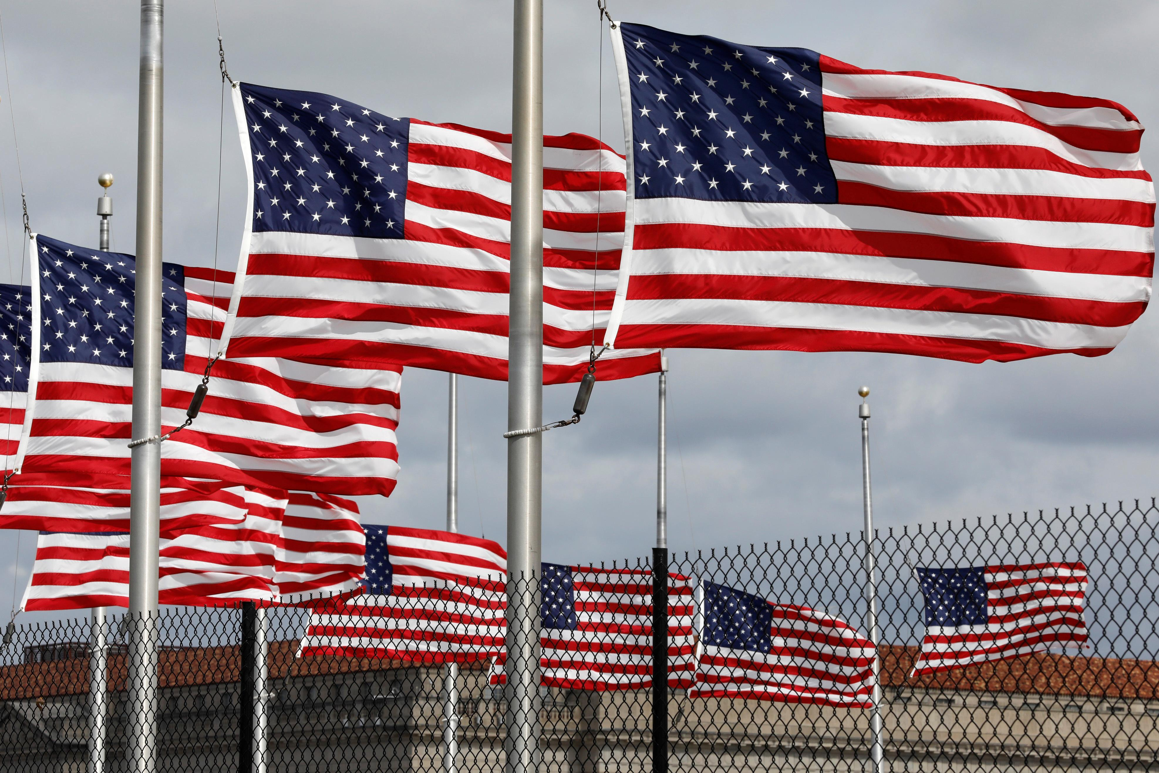 Flag Day Interesting Facts About The Stars And Stripes
