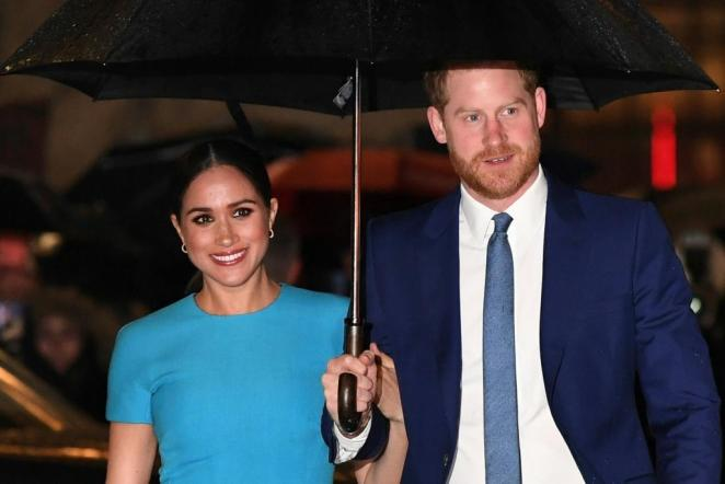 Since stepping back from royal duties, Prince Harry and Meghan Markle have waged an increasingly bitter war with the media, particularly the British tabloid press