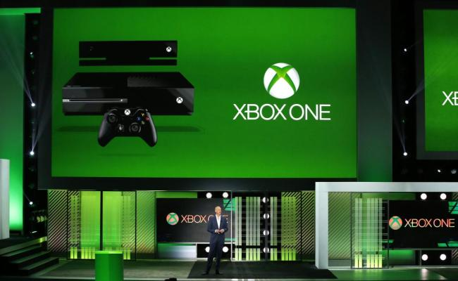 Xbox One No Longer Requires Always On Internet Connection
