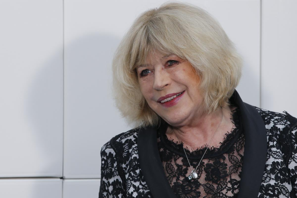 Who Is Jean De Breteuil Marianne Faithfull Says Her Ex