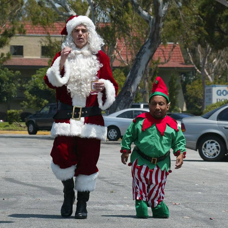 Bad Santa 2 Release Date Announced 6 Things We Know