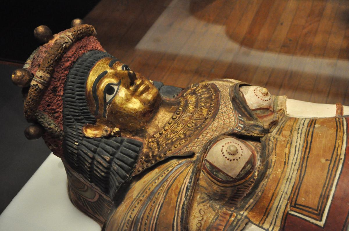 Mummies Brings Dead Back To Life At Natural History Museum Learn About Mummification Process