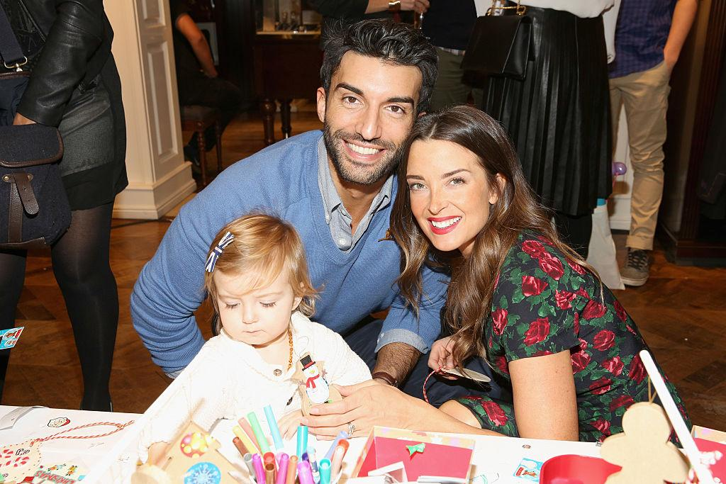 'Jane The Virgin' Star Justin Baldoni Talks Marriage And
