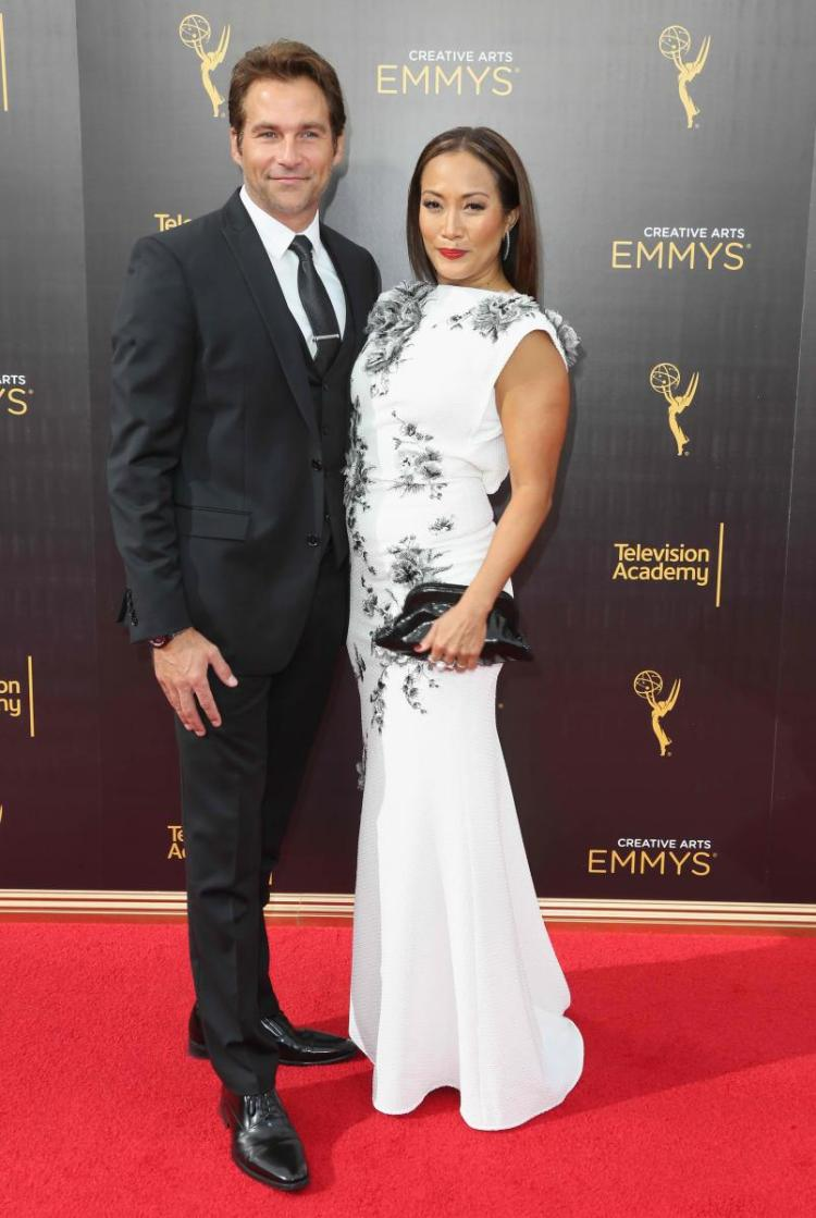 'DWTS' Judge Carrie Ann Inaba And Robb Derringer Call Off ...