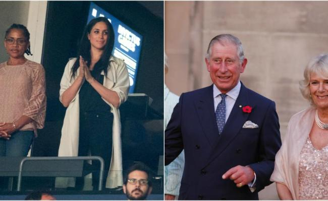 Meghan Markle S Parents Are Not Feuding With The Royal Family
