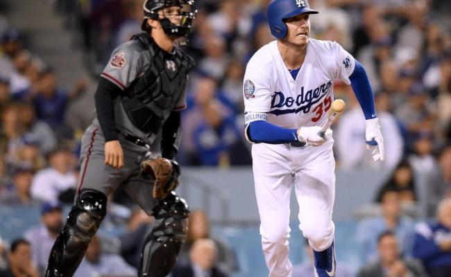 Mlb Standings 2018 Dodgers Falling Out Of Contention Braves Pirates D Backs Lead Nl Divisions